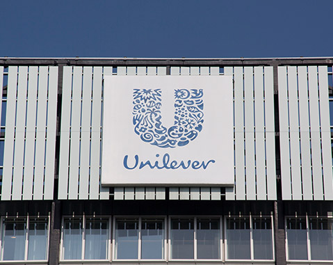 ACCIONA renews the electricity supply contract with Unilever in Spain