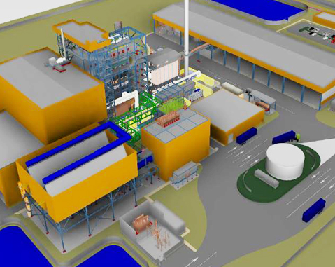 ACCIONA wins second waste-to-energy contract in Australia