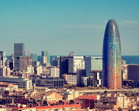 ACCIONA and Tristan Capital will develop 31,000 m2 of office space in Barcelona