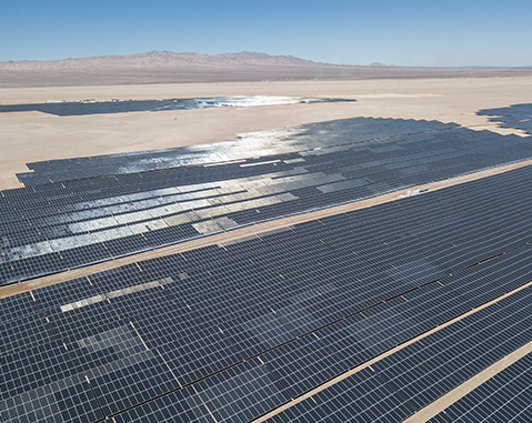 ACCIONA begins construction of 238MWp Malgarida photovoltaic complex in Chile