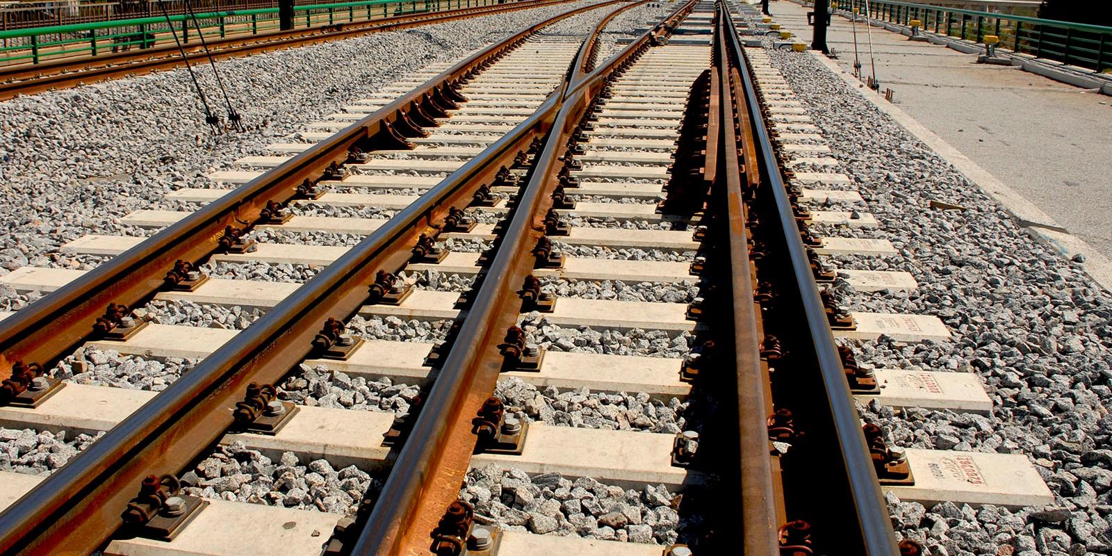 Línea ferroviaria de Frankston