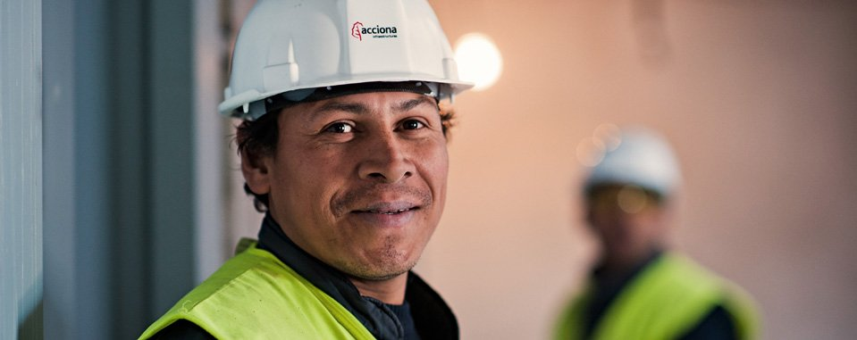 diversity and equality at ACCIONA