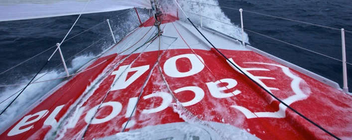 ACCIONA 100% EcoPowered | Vendée Globe