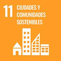 Objetivo de Desarrollo Sostenible 11