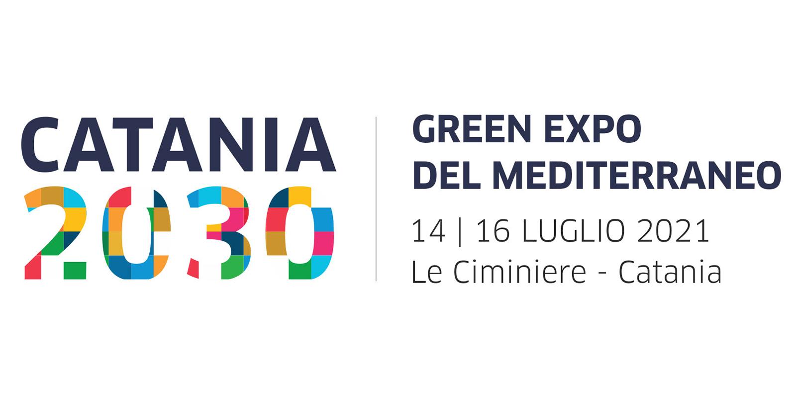 Green EXPO Mediterraneo evento
