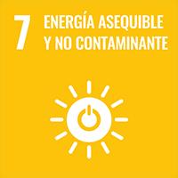 Objetivo de Desarrollo Sostenible 7