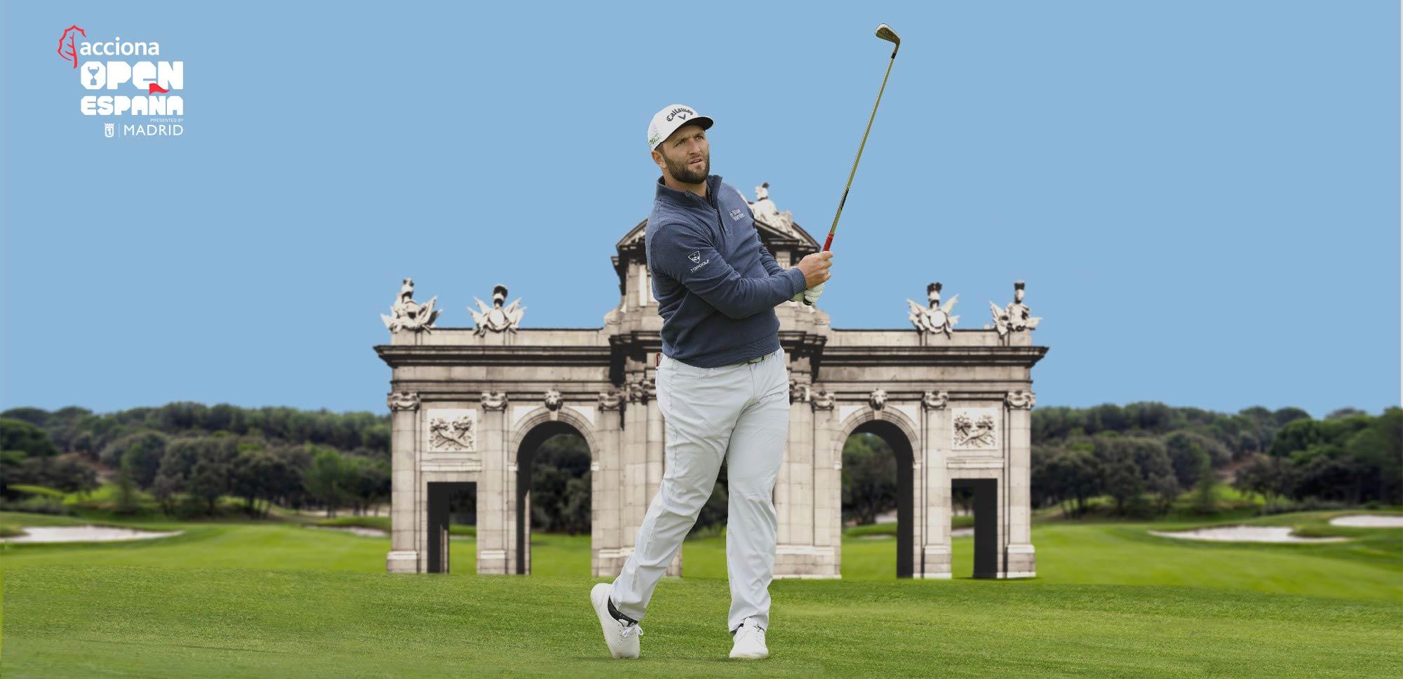 low emissions golf acciona