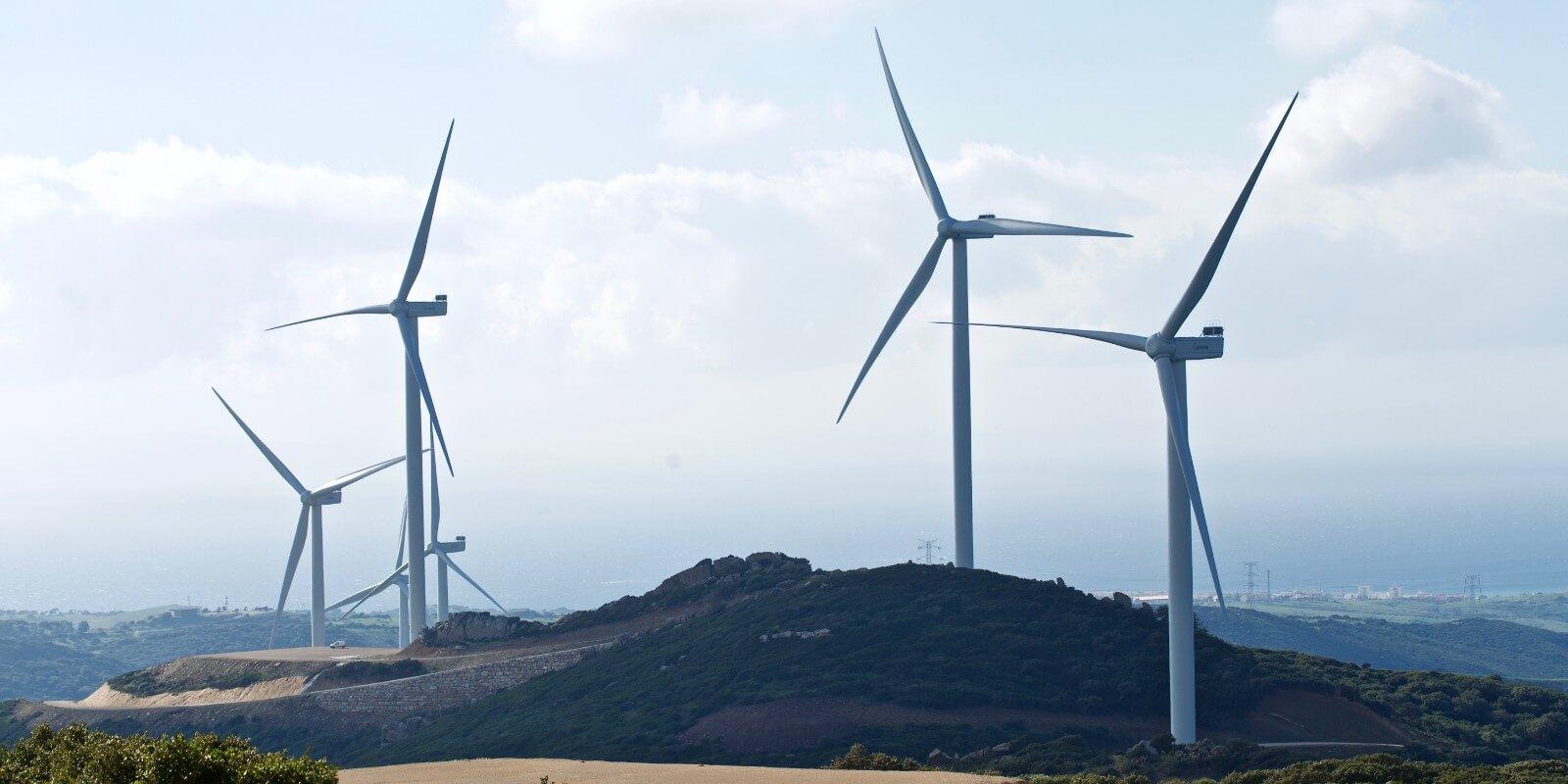ACCIONA, FIRST 100% RENEWABLE ENERGY RETAILER IN SPAIN