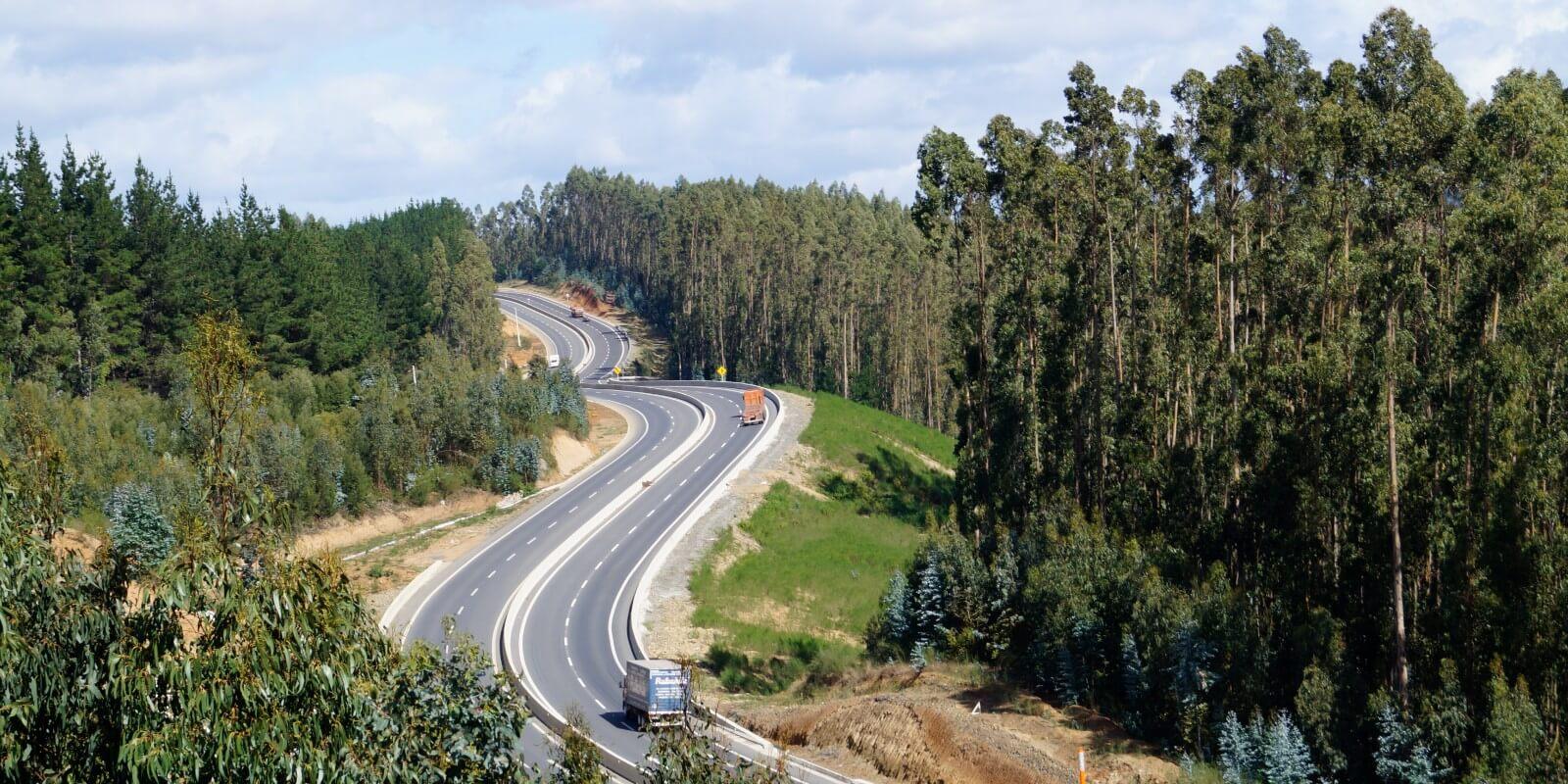 ACCIONA WINS HIGHWAY CONSTRUCTION IN NORTHERN PERU