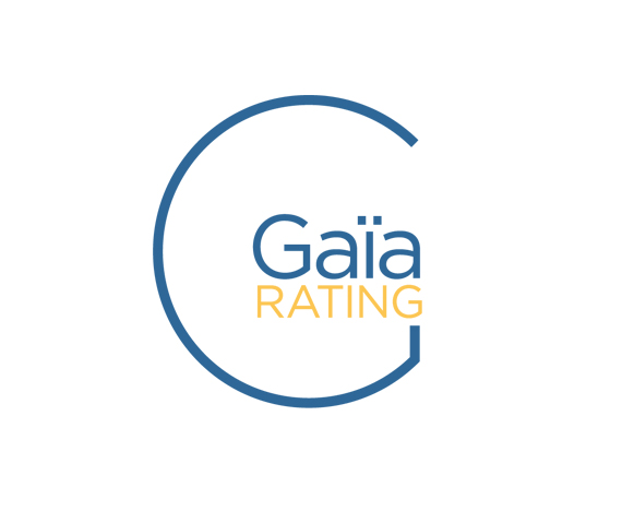 Reconocimiento Gaia Rating