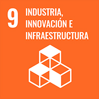 Objetivo de Desarrollo Sostenible 9