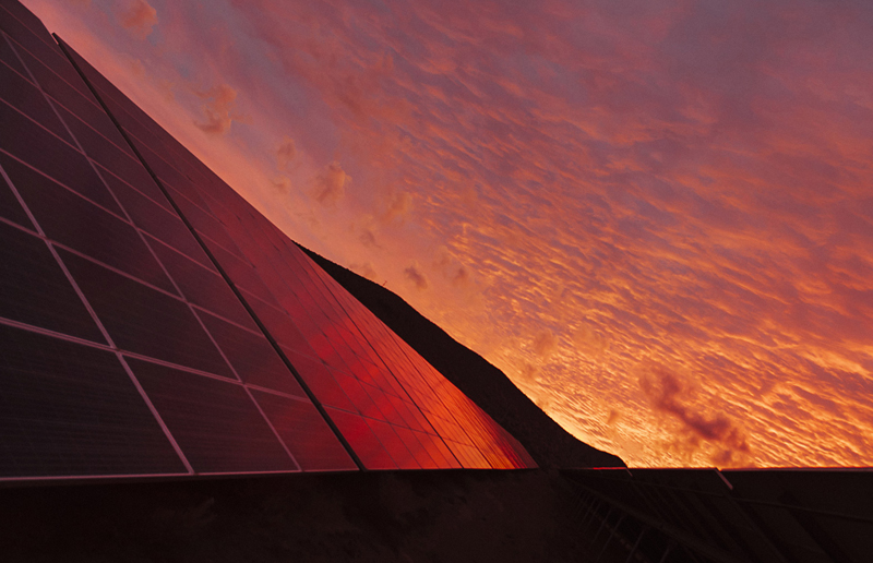 ACCIONA Romero Solar