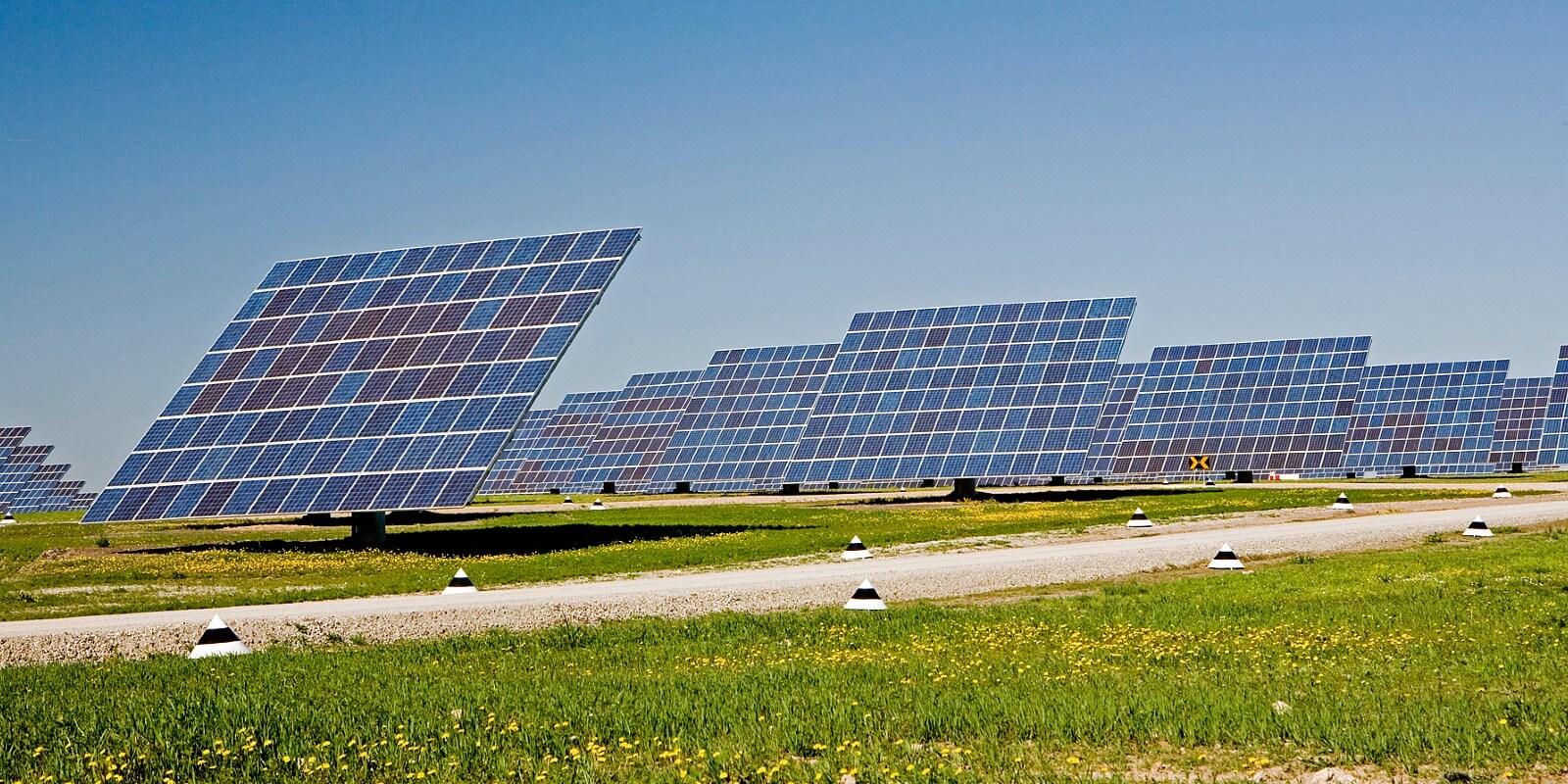 solar farm Amareleja