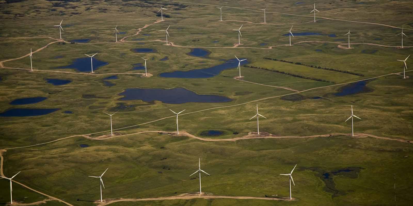 Australia wind farm | ACCIONA Energía