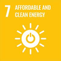 Sustainable Development Goal 7